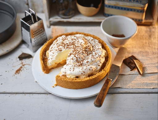 Quick And Easy Banoffee Pie