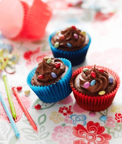 Easy Chocolate Cupcakes Recipe Carnation