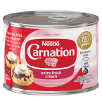 Carnation Extra thick Cream